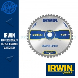 IRWIN Körfűrészlap fához állványos gépekhez 305/30mm 48ATB