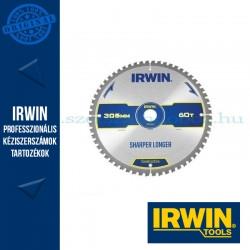 IRWIN Körfűrészlap fához állványos gépekhez 305/30mm 60ATB