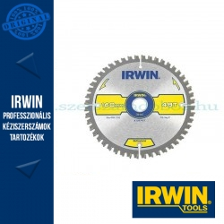 IRWIN Körfűrészlap szeges fához Multi 160/30mm 48TCG
