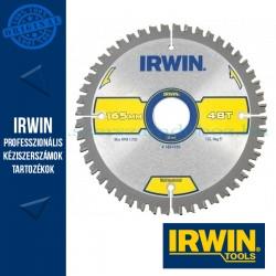 IRWIN Körfűrészlap szeges fához Multi 165/30mm 48TCG