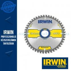 IRWIN Körfűrészlap szeges fához Multi 184/30mm 48TCG