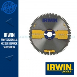 IRWIN Körfűrészlap szeges fához Multi 250/30mm 84TCG