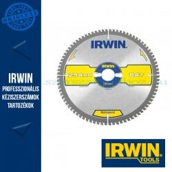IRWIN Körfűrészlap szeges fához Multi 254/30mm 84TCG