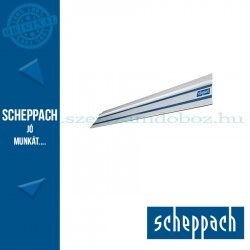 Scheppach vezetősín merülőfűrészhez DIVAR 45 / PL 45 (140 cm)