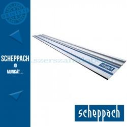 Scheppach vezetősín 1400 mm PL 55, PL 75 gépekhez