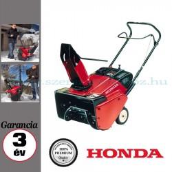 Honda HS750 hómaró