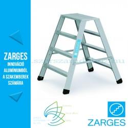ZARGES Seventec BP fellépő 0,99m, 2x4 fok