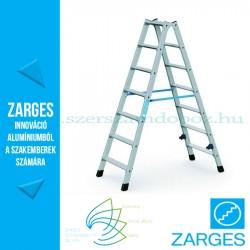 ZARGES Nova B két oldalon járható állólétra 2x7 fokos