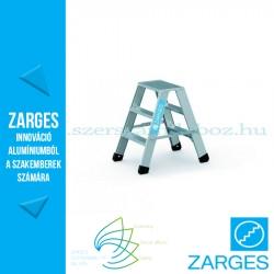 ZARGES Seventec B két oldalon járható állólétra 2x3 fok