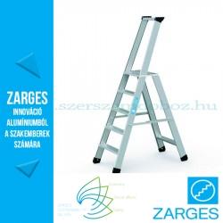 ZARGES Seventec S egy oldalon járható állólétra, 1x5 fok