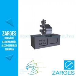 ZARGES Ballasztsúly (téglatest alakú)