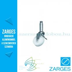 ZARGES Kerék csappal 125mm