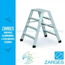 ZARGES Seventec RC BP fellépő 0,99m 2x4fok