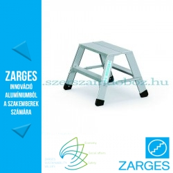ZARGES Seventec RC BP fellépő 0,49m 2x2fok