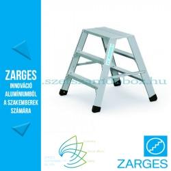 ZARGES Seventec RC BP fellépő 0,74m 2x3fok