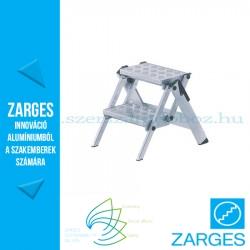 ZARGES Plazatec P fellépő cseppmintás 2 fok, 0,45m