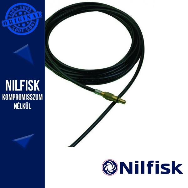 Nilfisk-ALTO Csatornatisztító tömlő 15 m