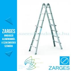 ZARGES Variomax V többcélú létra 4x4 fok
