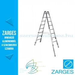 ZARGES Varioflex B többcélú létra 2x8 fok