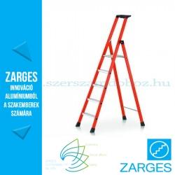 ZARGES EFAmix S egy oldalon járható állólétra, 5 fok