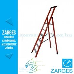 ZARGES EFAmix S egy oldalon járható állólétra, 6 fok