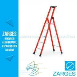 ZARGES EFAmix S egy oldalon járható állólétra, 7 fok