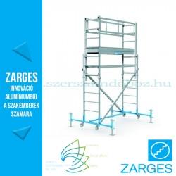 ZARGES Variomaster T Compact összecsukható állvány