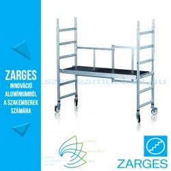ZARGES Reachmaster 1T Compact összecsukható állvány,átbújó nélkül