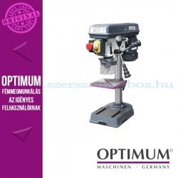 OPTIMUM / OPTIDRILL B13 BASIC FÚRÓGÉP