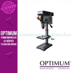 OPTIMUM / OPTIDRILL B16 BASIC FÚRÓGÉP