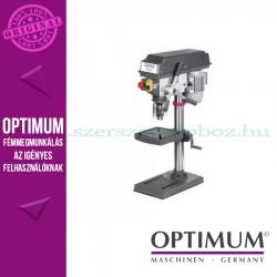 OPTIMUM / OPTIDRILL B17 Pro BASIC FÚRÓGÉP