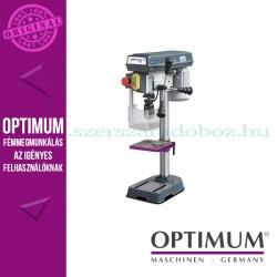 OPTIMUM OPTIDRILL B14 fúrógép 350W