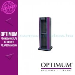 Optimum Kettős köszörűgéphez és polírozókhoz állvány