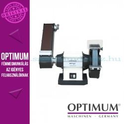 Optimum GU 20 S 230V Kombinált köszörű