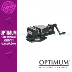 OPTIMUM FMS 100 gépsatu