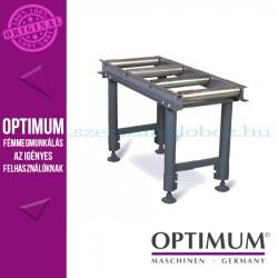 Optimum MSR 4 Görgős asztal