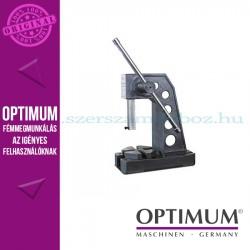 Optimum DDP 30 Kézi nyomóprés