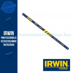 IRWIN - Bimetál fémfűrészlap 18TPI, 300 mm, 100 db