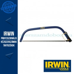 """IRWIN 762 mm/30"""", Keretes fűrész, Nyers fához"""