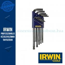 IRWIN Golyós végű imbuszkulcs – metrikus 10db