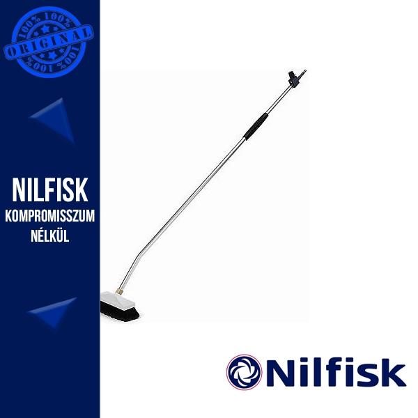 Nilfisk-ALTO Mosókefe kefeszárral IP