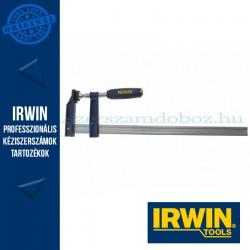"""IRWIN Pro """"F"""" szorító – Szorítási mélység 80mm, Pro szorítók S, 200mm"""