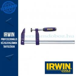 """IRWIN Pro""""F"""" szorító – Szorítási mélység 80mm, Pro szorítók S, 600mm"""