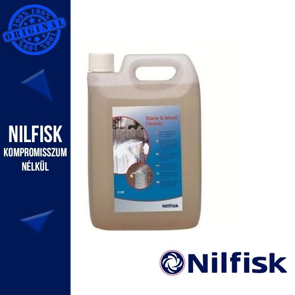 Nilfisk-ALTO Kő és fa tisztító folyadék 2,5L