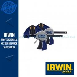Irwin Quick-Grip Egykezes szorító 300mm duplacsomag