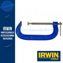 """IRWIN Univerzális G-szorító 10""""/250mm"""