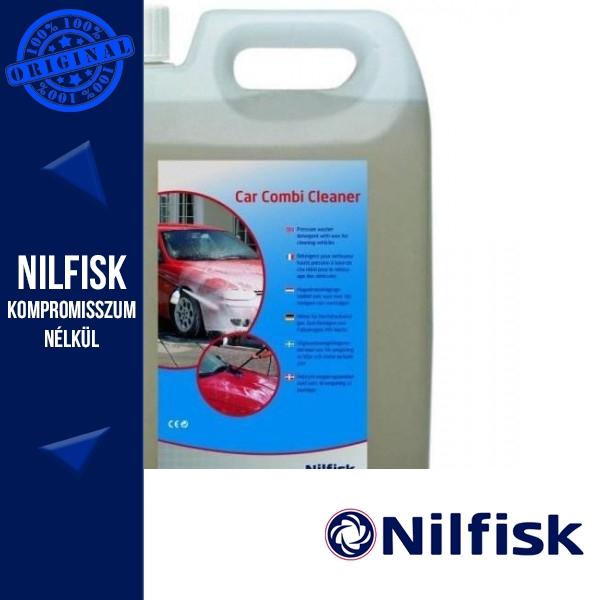 Nilfisk-ALTO Autótisztító folyadék 2,5L