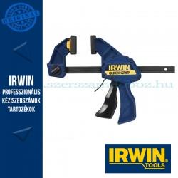 """IRWIN Gyorsan cserélhető egykezes szorító, 6""""/150mm"""