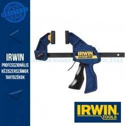 """IRWIN Gyorsan cserélhető egykezes szorító, 12""""/300mm"""