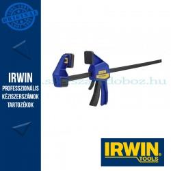 """IRWIN Gyorsan cserélhető egykezes szorító, 18""""/455mm"""